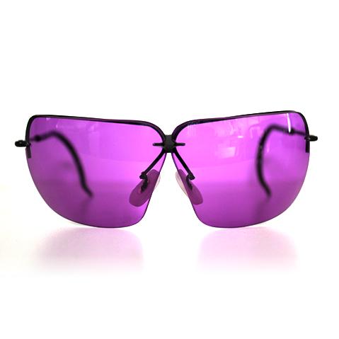 All-American-Shooting Glasses - 5 Lens Kit