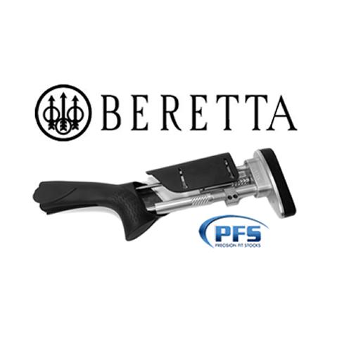 Berretta Stock - LM Lenses