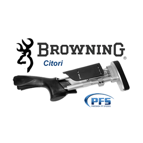 Browning Citori Stock - LM Lenses
