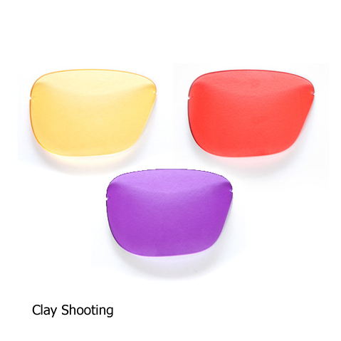 Randolph Classic 3 Pack - Clay Shooting