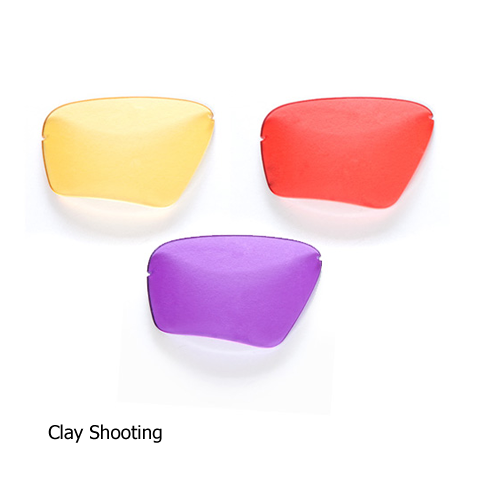 Randolph Edge 3 Pack - Clay Shooting