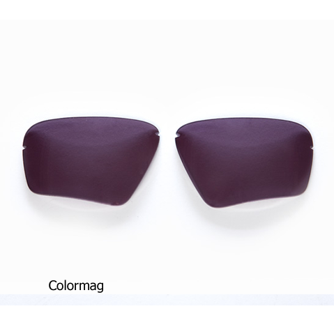 Randolph Edge Lenses - Colomag