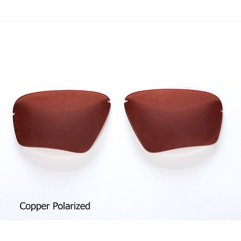 Randolph Edge Lenses - Copper Polarized