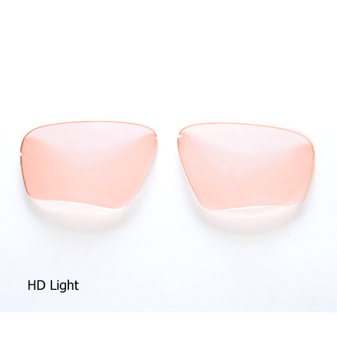 Randolph Edge Lenses - HD Light