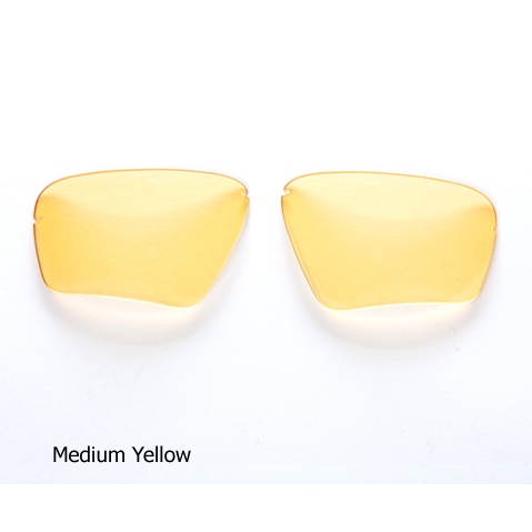 Randolph Edge Lenses - Medium Yellow