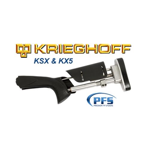 Kreighoff KSX KX5 Stock - LM Lenses