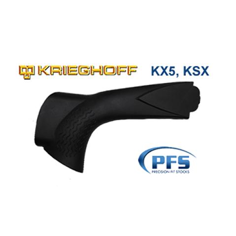 Krieghoff KX5 KSX Grip - LM Lenses