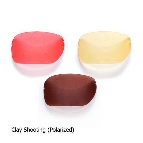 Randolph XLW 3 Pack - Clay Shooting - Polarized