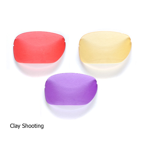 Randolph XLW 3 Pack - Clay Shooting