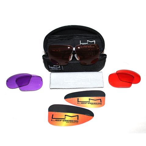 All-American-3 Lens Kit