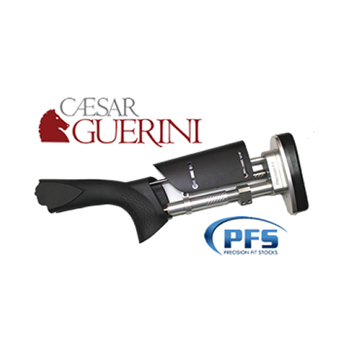 Caesar Guerini Precision Fit Stock