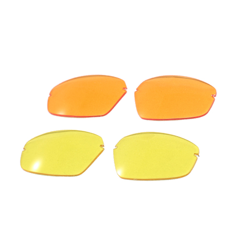 Decot Revel Lenses - (2 Lens Set)