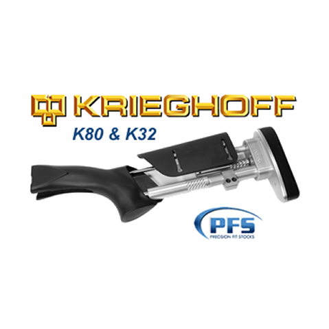Krieghoff K80 & K32 Precision Fit Stock