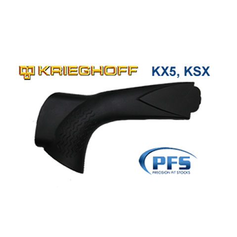 Krieghoff KSX & KX5 Precision Fit Grip