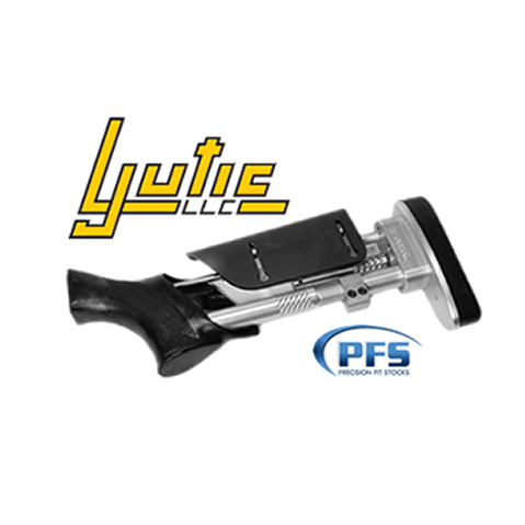 Ljutic Precision Fit Stock