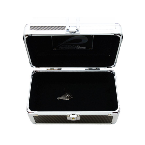 Pilla Medium Aluminum Case