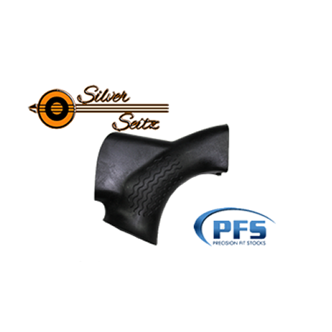 Silver Seitz Precision Fit Grip
