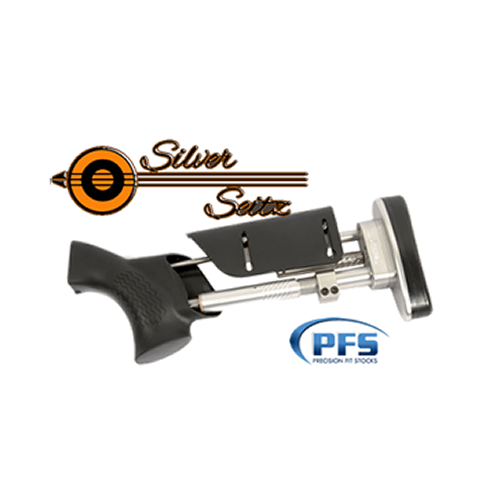 Silver Seitz Precision Fit Stock