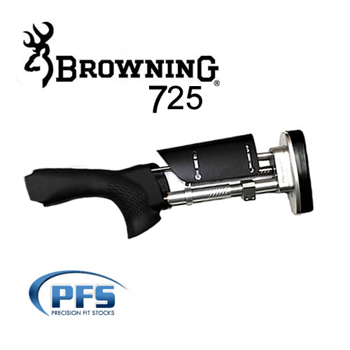 Browning 725 Precision Fit Stock