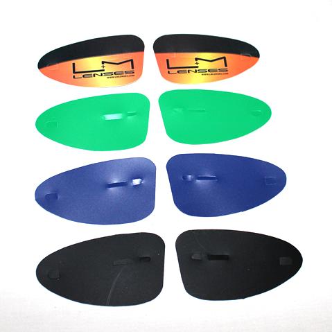 Side Shields